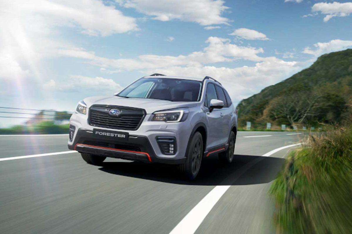 Subaru-vernieuwt-populaire-Forester