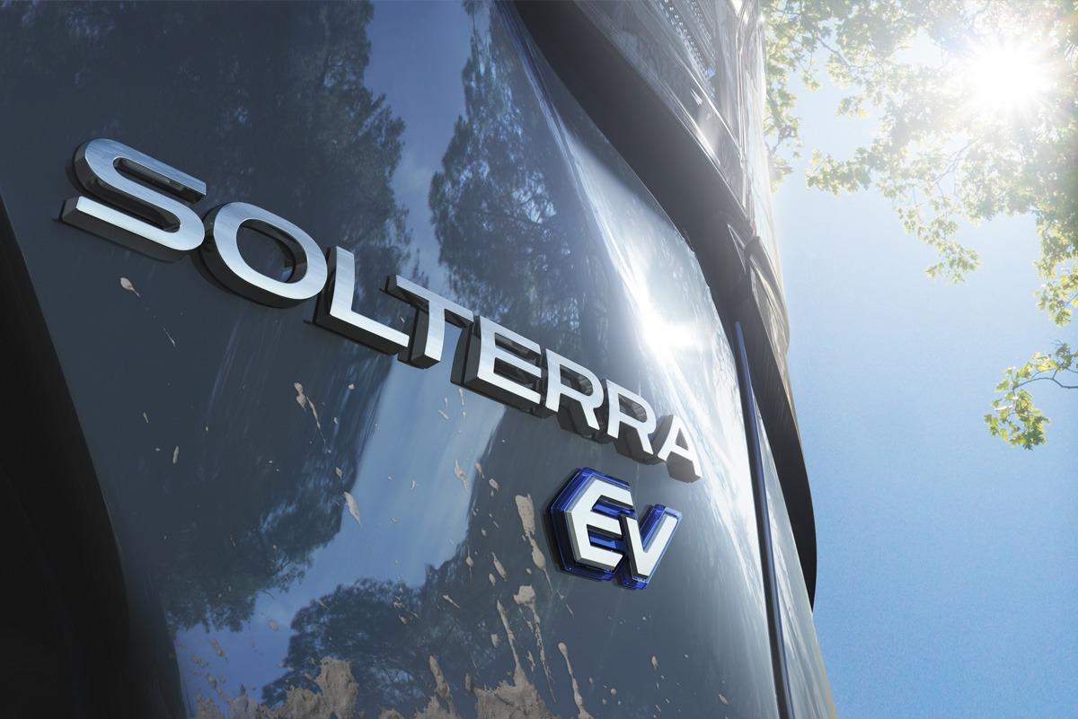 Subaru-SOLTERRA